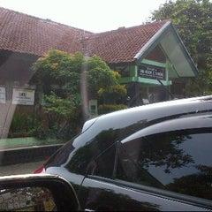 Photo taken at SMA Negeri 2 Cibinong by Juni M. on 6/5/2012