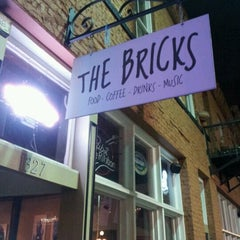 Photo taken at The Bricks by Jessica W. on 3/21/2012