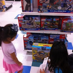 """Photo taken at Toys """"R"""" Us by Kevin on 8/18/2012"""