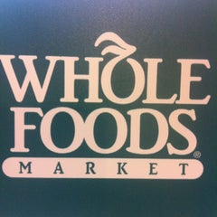 Photo taken at Whole Foods Market by Olivia Carolyn S. on 7/5/2012