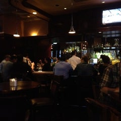 Photo taken at Sullivan's Steakhouse by Chris L. on 5/4/2012