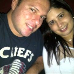 Photo taken at Cine 10 Sulacap by Felipe D. on 8/26/2012