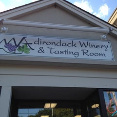 Photo taken at Adirondack Winery Tasting Room by WaKaMoLi H. on 9/1/2012