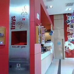 Photo taken at KFC by Boris M. on 7/30/2012