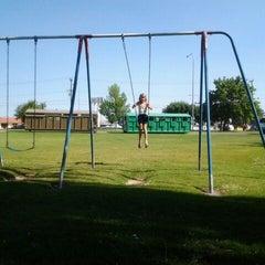 Photo taken at north tourist park by Bobbie S. on 7/29/2012