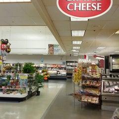 Photo taken at ShopRite by John G. on 8/6/2012