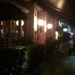 Photo taken at A Tal da Pizza by Ana Mayumi A. on 2/24/2012