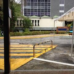 Photo taken at Edif. Sede IPSFA by Carmen R. on 5/11/2012