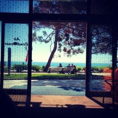 Photo taken at Geneva club-cafe by Igor B. on 6/15/2012