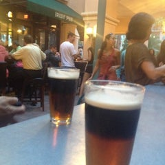 Photo taken at Dubliner by Matt S. on 6/16/2012