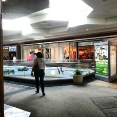 Photo taken at Hanes Mall by Lance N. on 9/10/2012
