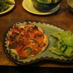 Photo taken at Tempura Sushi by Chris on 7/27/2012