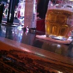 Photo taken at PJs Pub by AFBran on 5/2/2012