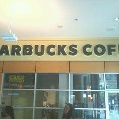 Photo taken at Starbucks by Patrick W. on 6/16/2012