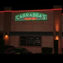 Photo taken at Carrabba's Italian Grill by Rebecca M. on 3/11/2012