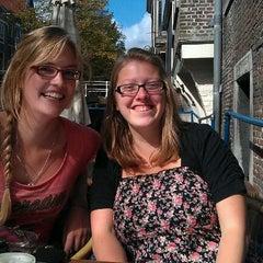 Photo taken at 't Boterhuis by Sebastiaan on 9/22/2011