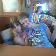 Photo taken at Denny's by Angela G. on 1/7/2012
