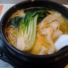 Photo taken at Next Door Noodles by North Park by Sukey V. on 3/29/2012