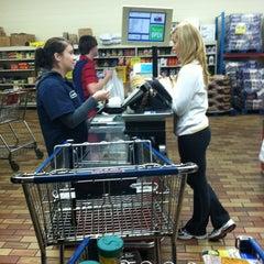Photo taken at Woodman's Food Market by Ricardo H. on 11/5/2011