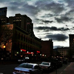 Photo taken at Market Street Grill by Greg S. on 4/20/2012