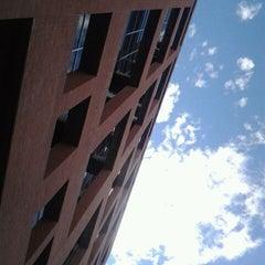 Photo taken at Gould-Simpson Building (University of Arizona) by Jamie M. on 1/31/2012
