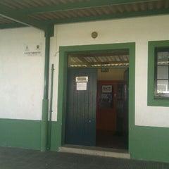 Photo taken at Colexio Areouta de Sardiñeiro by Palmira C. on 3/26/2012