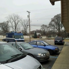 Photo taken at Auburn Country Oven by Dillanger J. on 1/25/2012