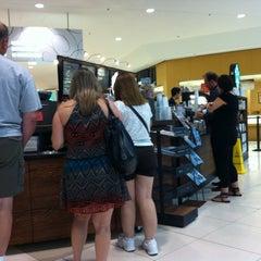 Photo taken at Starbucks by Meghan R. on 7/9/2012