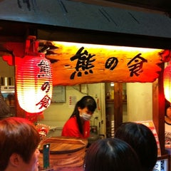 Photo taken at 逢甲夜市 Fengjia Night Market by Wing W. on 4/7/2012
