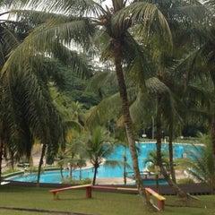 Photo taken at Klana Resort Seremban by niena m. on 4/23/2012
