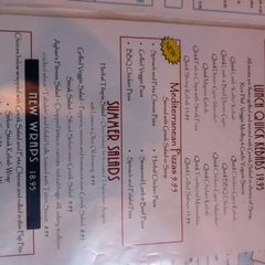 Photo taken at Ayhan's Shish-Kebab Restaurant of Plainview by Eliot W. on 7/18/2011