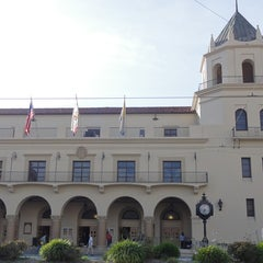 Photo taken at City National Civic of San Jose by Tatsuya Y. on 6/19/2011