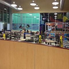 Photo taken at Burger King by Carlos M. on 3/8/2012
