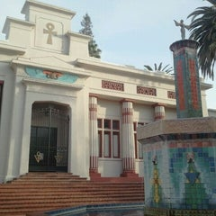 Photo taken at Rosicrucian Egyptian Museum by diaz m. on 3/13/2011