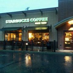 Photo taken at Starbucks by Scott L. on 9/6/2011