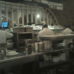 Photo taken at Grand Central Oyster Bar by Brian C. on 11/5/2011