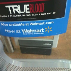Photo taken at Walmart Supercenter by Mark B. on 2/29/2012