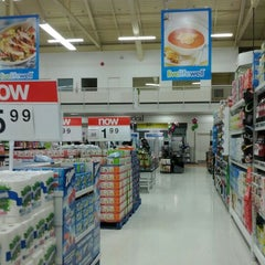 Photo taken at Loblaws by Alex P. on 3/10/2012