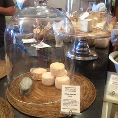 Photo taken at Rubiners Cheesemongers by leland r. on 7/21/2012