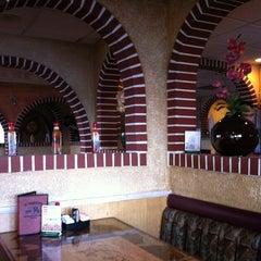 Photo taken at El Vaquero by Bob D. on 1/4/2011