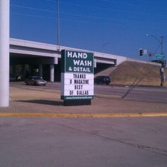Photo taken at Forest Car Wash by Jose H. on 8/27/2011