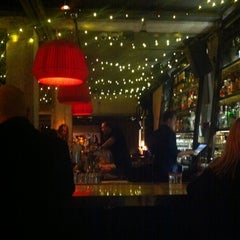 Photo taken at Story Bar by Jacopo C. on 3/30/2012