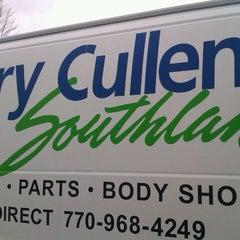 Photo taken at Terry Cullen Chevrolet by Jennifer W. on 3/12/2012