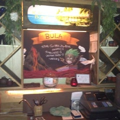 Photo taken at Fiji Kava Bar by Dariana C. on 7/3/2012