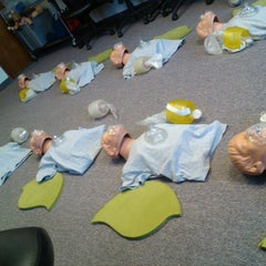 Photo taken at Lifesaver Education by Nurse S. on 1/14/2012
