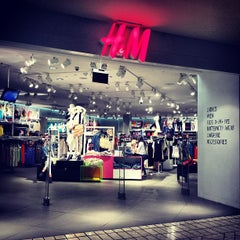 Photo taken at H&M by Anh T. on 4/12/2012