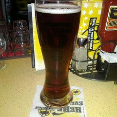 Photo taken at Buffalo Wild Wings by August F. on 2/21/2012