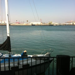 Photo taken at Ports O' Call Waterfront Dining Restaurant by Jessica D. on 6/16/2012