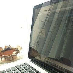 Снимок сделан в Отель Облака   Oblaka Hotel пользователем Dmitry [the DJ] E. 8/13/2012