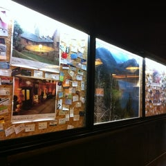 Photo taken at Butchery de Bariloche (בוצ'רי דה ברילוצ'ה) by Yaniv H. on 12/28/2011